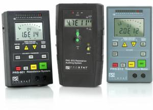 Resiatance-Meters