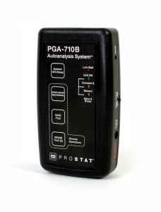 Prostat PGA-710B Autoanalysis System